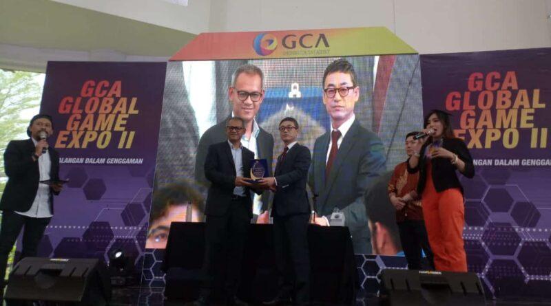 GCA Global Game Expo II - mulai dari Kpop, Cosplay sampai Kerjasama antar Negara dalam Industri Game