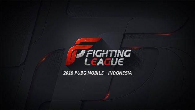 Fighting Esports Group 2018 Hadir Dengan Total Hadiah Ratusan Juta