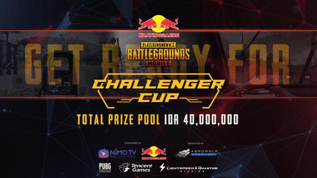 Kratingdaeng PUBG MOBILE Tournament