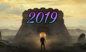 Game Mobile Paling Ditunggu 2019