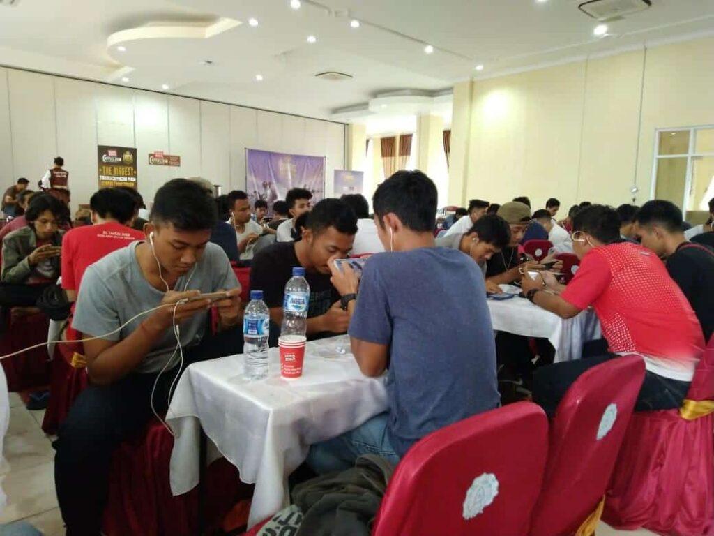 PUBG Mobile Campus Championship di UNS Buktikan Prestasi Mahasiswa Tidak Terbatas Akademik