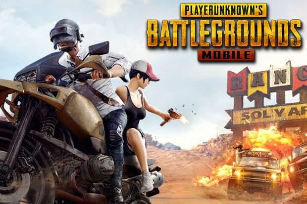 Pondok Gaming PUBG Mobile tournament