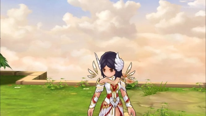 Januari Limited Fashion Akan Hadir di Ragnarok M Eternal Love