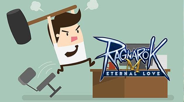 Protes, Player Menilai Ban List Cheater hanya Pencitraan Ragnarok M