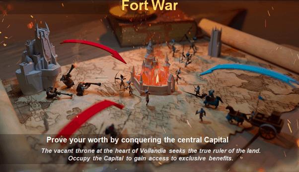 Berperang Bersama Naga? 1 dari 5 Alasan untuk Main Mobile Royale
