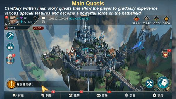 Yuk Main Mobile Royale, Game Mobile RTS Paling Ditunggu!
