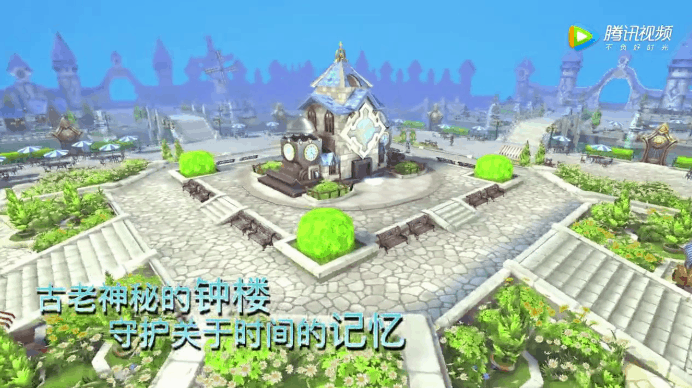 Cheat Sheet Kunci Jawaban Pertanyaan Quest Aldebaran dan Clock Tower