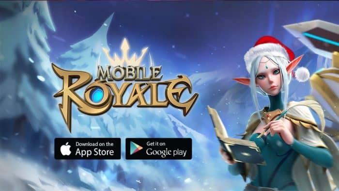 Ini Dia Tips Memperkuat Pasukan dan Hero mu di Mobile Royale