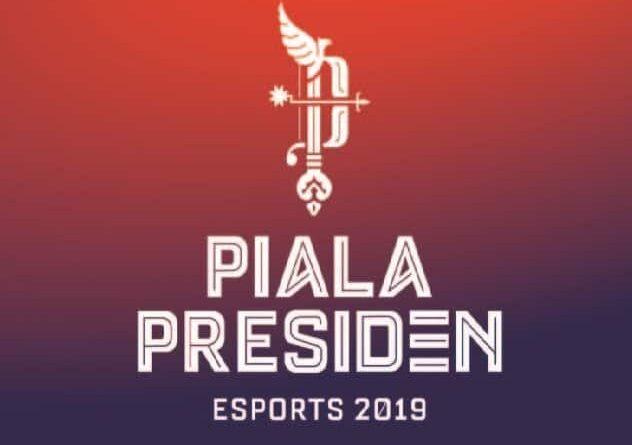 Ini Dia Cara Daftar Piala Presiden 2019 Esports: Mobile Legends