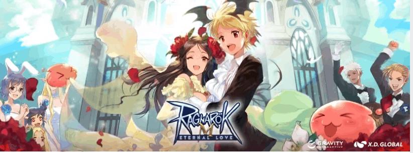 Fitur Wedding Ragnarok M Eternal Love