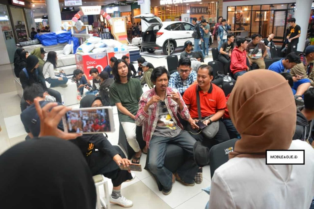 Komunitas PUBGM Tuli Indonesia: Ciptakan Akses Disabilitas dalam eSports di Turnamen PUBGM Patriot Bekasi