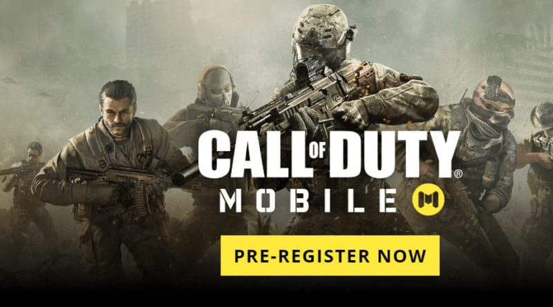 cod mobile Detail Call Of Duty Mobile
