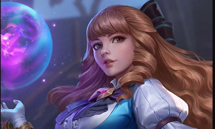 build guinevere mobile legends