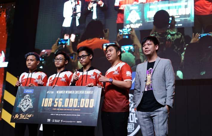 Apa Saja Yang terjadi di PUBG Mobile Club Open 2019 Qualifier Finals Indonesia