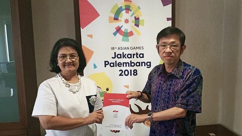 Mencari Wakil Indonesia di SEA GAMES 2019, IESPA Gelar IENC