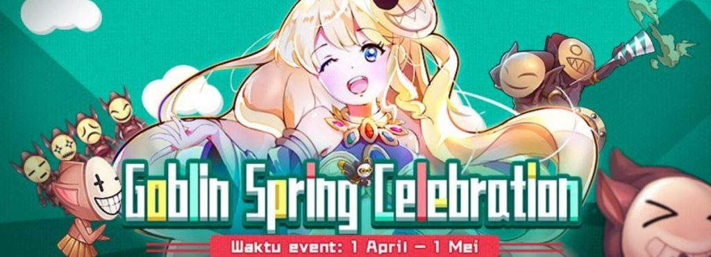 Ini Dia 10 Event Musical Concert Plan Ragnarok M di Bulan April