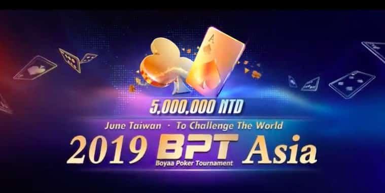 Ini dia Pengumuman Jadwal Resmi BPT Asia 2019