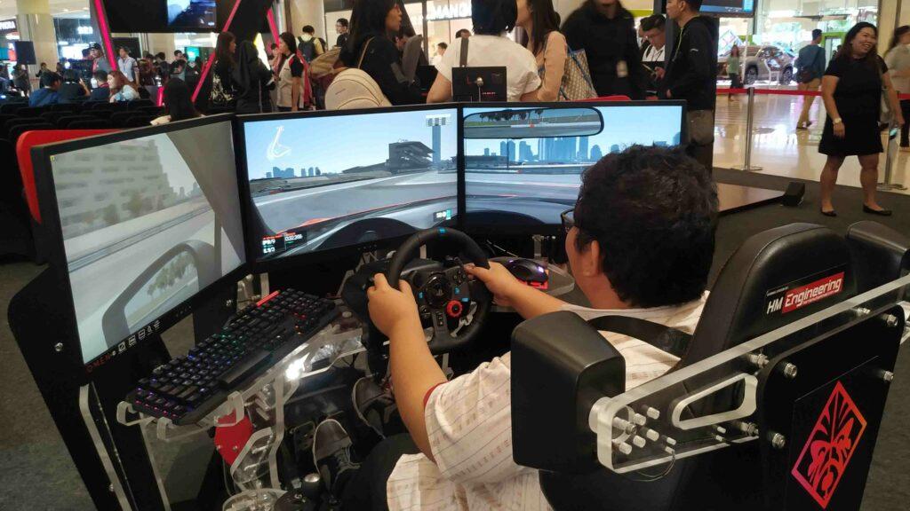 OMEN Challenger Series hadir kembali di Asia Pasifik dengan inovasi gaming terbaru HP