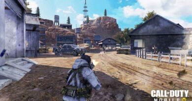 Preview Singkat Gameplay dan Fitur dalam Call of Duty Mobile