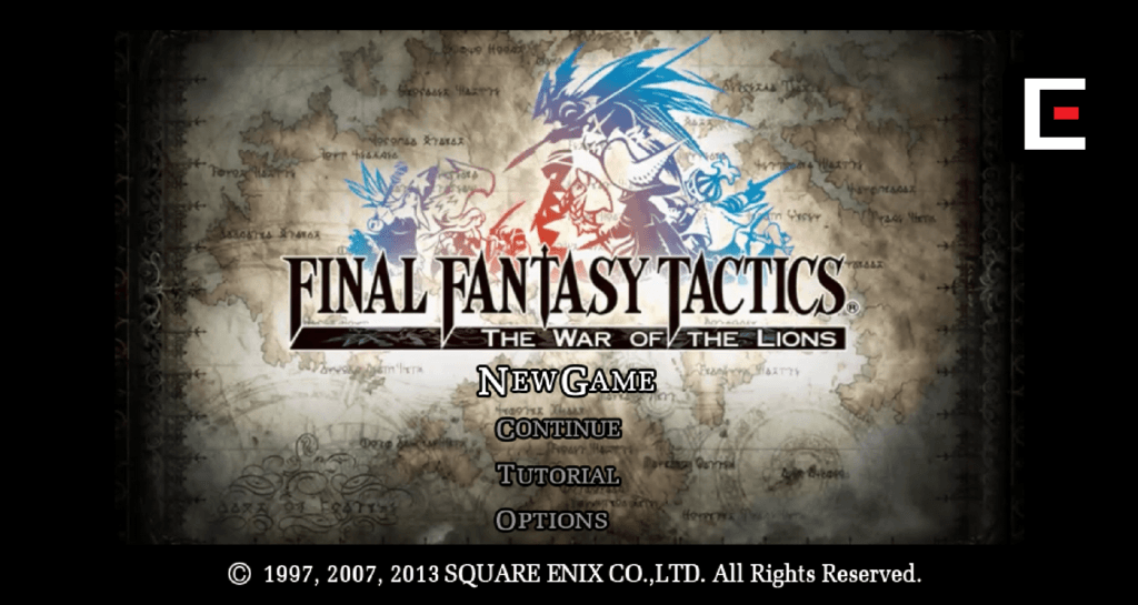 Final Fantasy Tactics: WoTL versi Android Diskon jadi 50rb-an!
