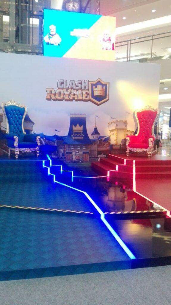 Supercell Gamers' Day Hadir di Jakarta, Manjakan Para Gamers