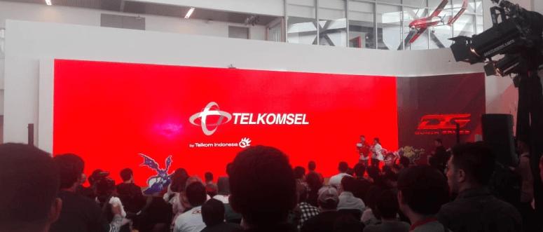 Telkomsel Luncurkan Mobile Game Terbaru, Lord of Estera