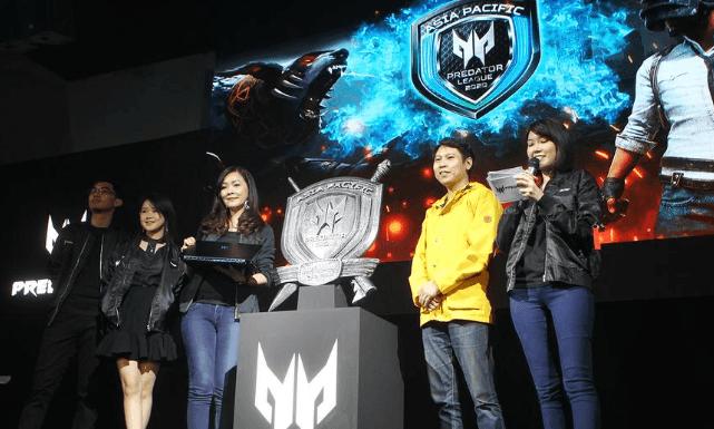 Hadiah USD 400.000, Gelaran Esports Asia Pacific Predator League 2020 Dimulai!