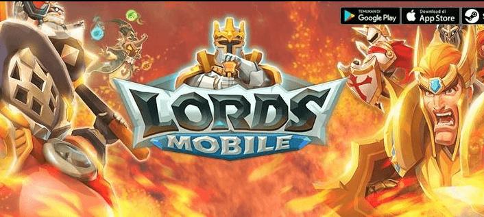 Gamer Lords Mobile berangkatkan Umroh