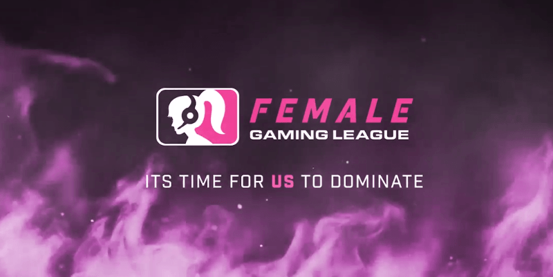 Xolus hadirkan Female Gaming League