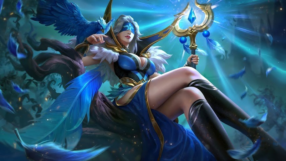 5 Hero Mage Terbaik Mobile Legend Yang Underrated