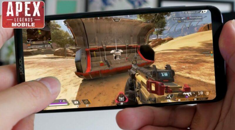 EA Janjikan Rilis Apex Legends Mobile Tahun 2021