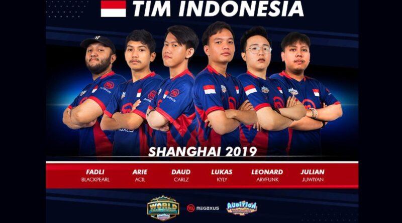 Audition World Championship 2019