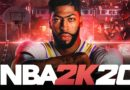Black Friday! 2K Games Pangkas Harga NBA 2K20 Mobile Jadi 14rb!