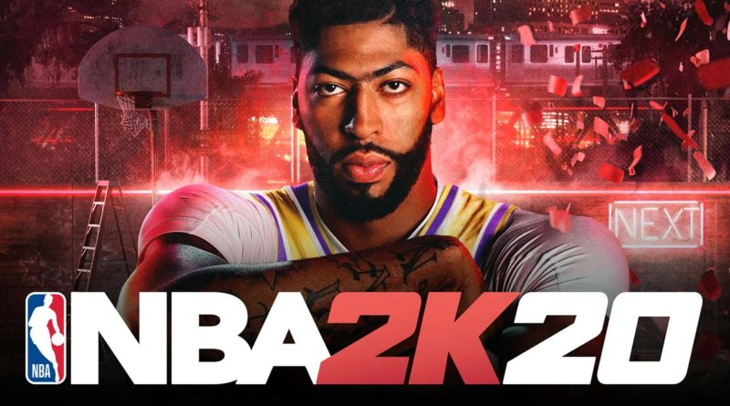 Black Friday! 2K Games Pangkas Harga NBA 2K20 Mobile Jadi 14rb!