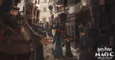 Harry Potter Mobile Game Segera Meluncur