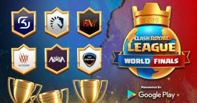 Clash Royale League 2019 Berhadiah Rp 5,6 Miliar