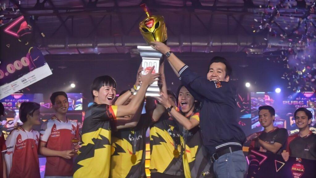 Juara Free Fire UCL 2019, Unipin SEACA 2019 Berhadiah Total 2,4 Miliar