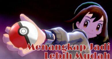 Pokemon Sword and Shield Guide 1: Tips Menangkap Pokemon
