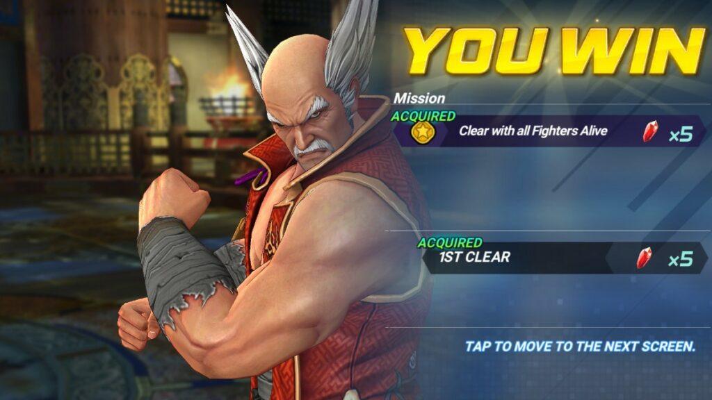 Kolaborasi Epik! Tekken 7 Bersama The King of Fighters ALLSTAR