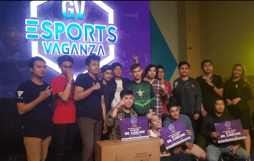 Gudang Voucher Payment channel Indonesia Favorit 2019