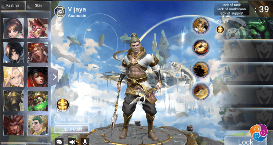 Ini Dia Detail Panduan Informasi Game Lokapala: Saga of the 6 realm