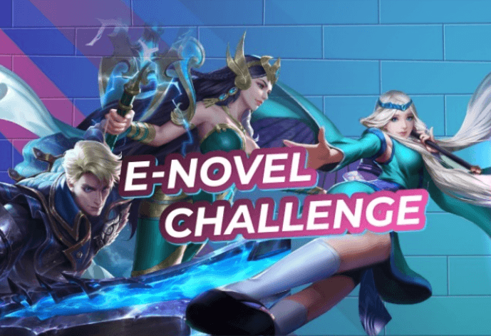Kompetisi Fanfiction Mobile Legends Storial.co dan Elex Media