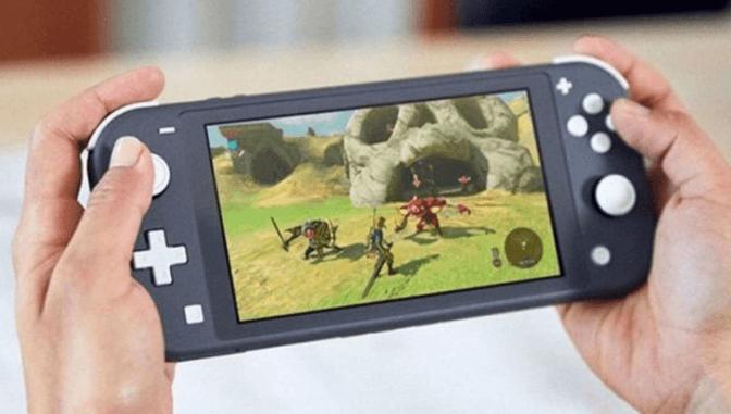 5 kelebihan Nintendo Switch Lite Harga Lebih murah mulai dari 2 Jutaan