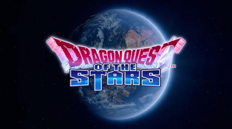 Dragon Quest of The Stars Resmi Rilis Global