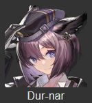 Dur-nar Arknights
