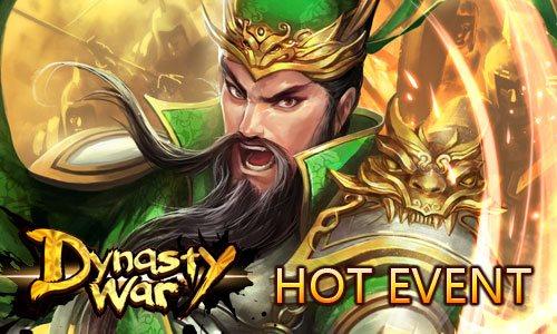 Dynasty War Bagi-Bagi Vivo V17