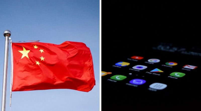 Perusahaan Pembuat Smartphone di Tiongkok Bergabung untuk Mengambil Alih Dominasi Google Play