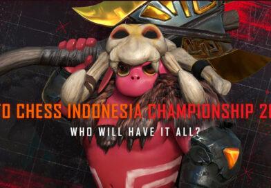 Auto Chess Indonesia Championship 2020 Berhadiah 360 Juta!