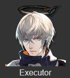 executor arknights