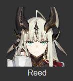 reed arknigths